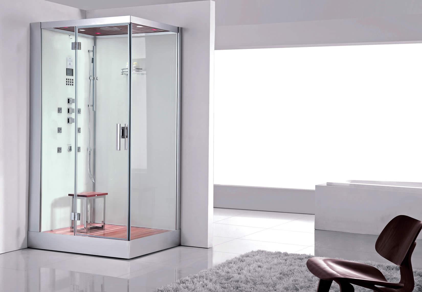 Cabine De Estetica Simples : Unique spa cabine de banho coluna de banho